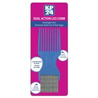 KP 24 Long Tooth Headlice Comb
