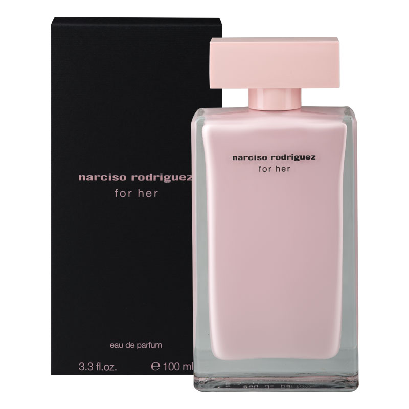 narciso rodriguez for women eau de parfum 100ml spray my chemist. Black Bedroom Furniture Sets. Home Design Ideas