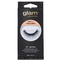 Manicare Glam Jessica Lashes