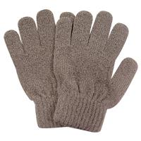 Manicare Exfoliating Gloves - Brown