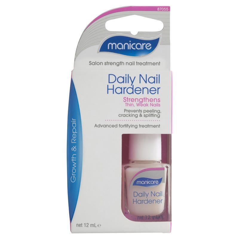 Manicare Gentle Nail Hardener 12Ml - ePharmacy