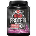 Musashi P High Protein 900g Strawberry