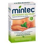 Mintec Capsules 60