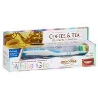 Whiteglo Coffee And Tea Toothpaste 150g