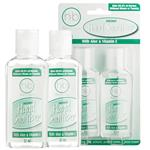 Health & Beauty Hand Sanitiser 2 Pack