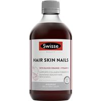 Swisse Ultiboost Hair Skin Nails 500ml