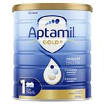 Karicare Aptamil Gold Plus 1 Infant Formula 900g