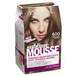 L'Oreal Casting Sublime Mousse 600 Light Brown
