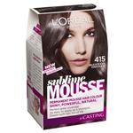 L'Oreal Casting Sublime Mousse 415 Iced Chocolate