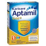 Karicare Aptamil Gold Plus 1 Stick Pack