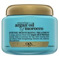 Organix Renewing Moroccan Argan Oil Treatment Cream 237mL
