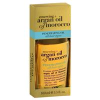 Organix Renewing Moroccan Argan Oil Penetrating Oil 100mL
