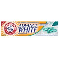 Arm & Hammer Brilliant White Toothpaste 120g