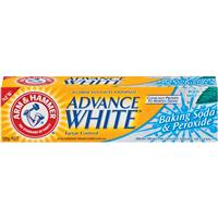 Arm & Hammer Baking Soda & Peroxide Toothpaste 120g