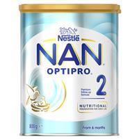 NAN Pro 2 Gold 800g
