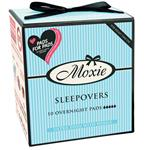 Moxie Sleepovers Pads 10 Pack