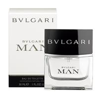 Bvlgari Man Eau de Toilette 30ml Spray