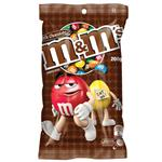 Mars M&MS Milk Chocolate 200g