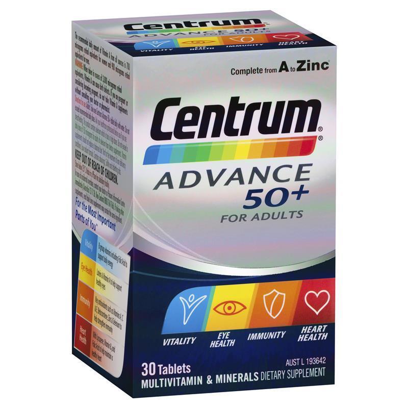 Buy Centrum Advance 50...