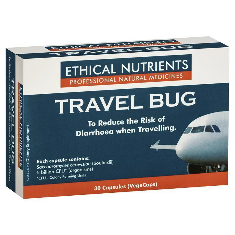 Ethical Nutrients Travel Bug Review