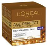 L'Oreal Paris Age Perfect Intense Nutrition Night 50ml