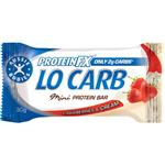 Aussie Bodies FX Lo Carb Mini Bar Strawberries and Cream 30g