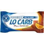 Aussie Bodies FX Lo Carb Mini Bar Chocolate Orange 30g