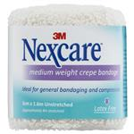 Nexcare Crepe Bandage Medium 50mm x 1.6m