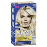 Schwarzkopf Nordic L1++ Blonde Extreme Lightener
