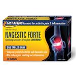 Nagestic Forte Tablets 30