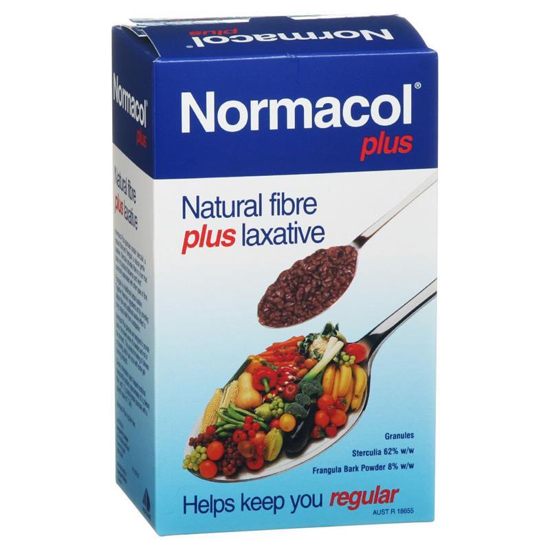 Normacol Plus 200g - Chemist Warehouse
