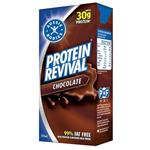Aussie Bodies Protein Revival Chocolate 375mL