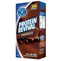 Aussie Bodies Protein Revival Chocolate 375mL