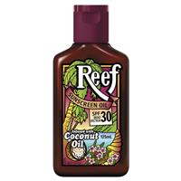 Reef Dry Oil SPF30 125ml