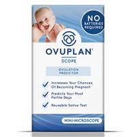 Ovuplan Scope Ovulation Test kit