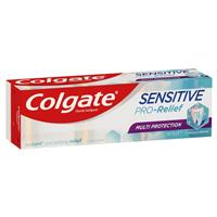 Colgate Toothpaste Sensitive Pro Relief Multi Protect 110g
