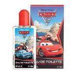 Disney Cars 2 100ml Eau de Toilette