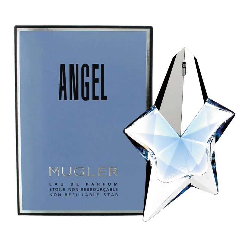 116e713a6a6d Thierry Mugler Angel 50ml Eau de Parfum Spray. Magnified View