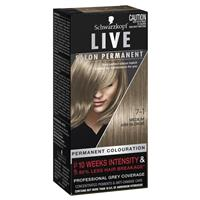 Schwarzkopf Live Salon Permanent 7.1 Medium Ash Blonde