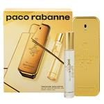 Paco Rabanne 1 Million 100ml 2 Piece Set