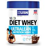 USN Diet Whey Ultralean 450g Chocolate