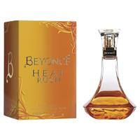 Beyonce Knowles Heat Rush 100ml Eau de Toilette