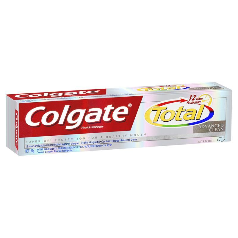 golgate toothpaste imc plan Integrated marketing communications (imc) is an approach to brand communications where the different modes work together to create a seamless experience for the customer and are presented with a similar tone and style that reinforces the brand's core message.