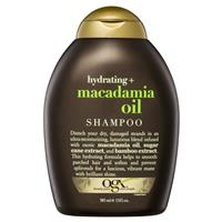 Organix Hydrating Macadamia Oil Shampoo 385mL