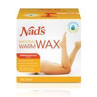 Nad's Warm Wax 370g