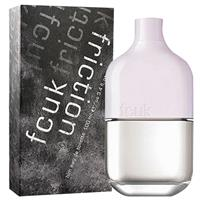 FCUK Friction Him Eau de Toilette 100ml Spray