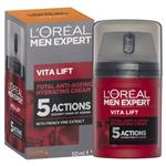 Loreal Men Expert Vita Lift 5 Moisturiser 50ml