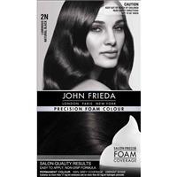 John Frieda Precision Foam Colour 2N Luminous Natural Black