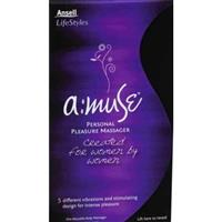 Ansell Amuse Body Massager