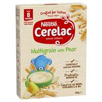 Cerelac Infant Cereal Pear 200g